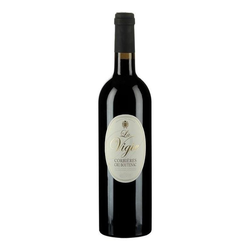 Cuvée La Vigie CORBIERES-BOUTENAC Vin Rouge AOP 75 cl