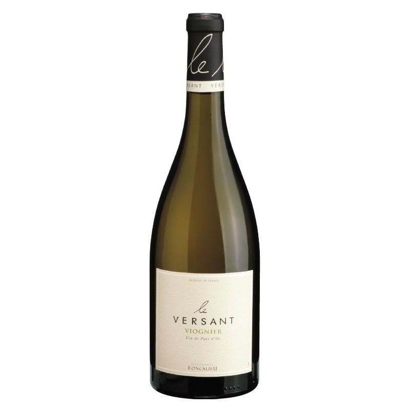 Le Versant Viognier PAYS D'OC White Wine PGI 75 cl