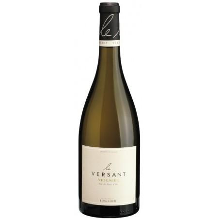 Le Versant Viognier PAYS D'OC Vin Blanc IGP 75 cl