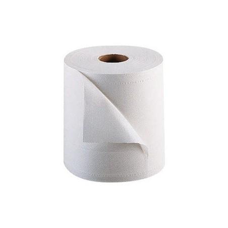 Asciugamani Formato Garage 1000 fogli in 2 strati pre-tagliati 300 mx 22 cm - la bobina