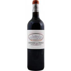 Château de France PESSAC LEOGNAN Red wine AOC 75 cl