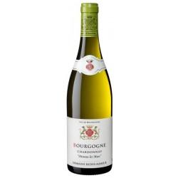 Bader-Mimeur unter der Mues BOURGOGNE CHARDONNAY Weißwein AOC 75 cl