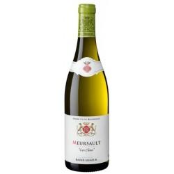 Bader-Mimeur Les Clous MEURSAULT Vin Blanc AOC 75 cl