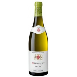 Badeur-Mimeur The Cleavers MEURSAULT White Wine AOC 75 cl