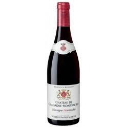 Château de Chassagne Montrachet CHASSAGNE MONTRACHET Vin Rouge AOC Bader-Mimeur 75 cl