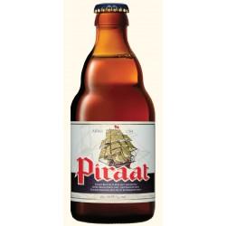Bernstein Bier PIRAAT Belgien 10.5 33 cl