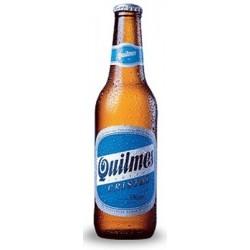 Bière QUILMES CRISTAL Blonde Argentine 4.9° 34 cl
