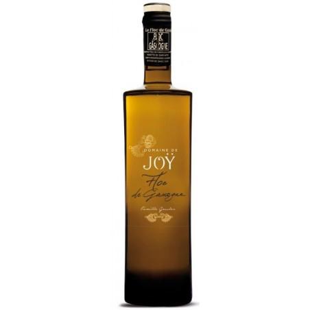 Domaine JOY - FLOC de Gascogne AOP WEISSE 75 cl