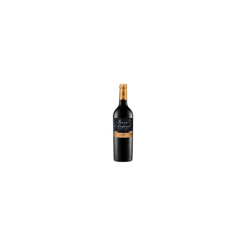 Baron d'Ardeuil BUZET Vin Rouge AOC 75 cl