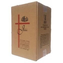 Château Joliet FRONTON Vino Rosso DOP Fontana di vino BIB 10 L