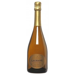 Méthode Gaillacoise Ancestrale Terroir de Lagrave Vin Mousseux Brut AOC 75 cl