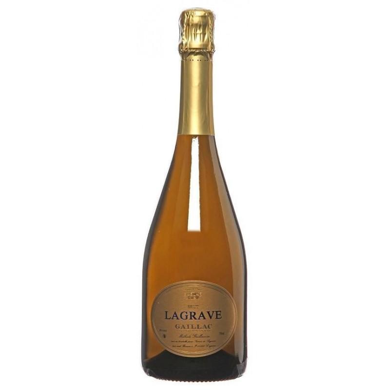 Metodo Ancestrale Gaillacoise Terroir de Lagrave Vino Spumante AOC 75 cl