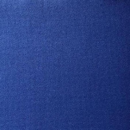 BLUE MARINE TOWEL in disposable paper 38 x 38 cm Sun Ouate plain - the bag of 40