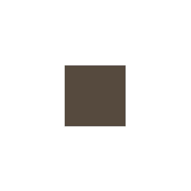 SERVIETTE CHOCOLAT en papier jetable 38 x 38 cm Sun Ouate unie - le sachet de 40