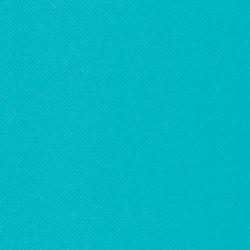 TOALLA TURQUESA AZUL en papel desechable 38 x 38 cm Llanura Sun Ouate - la bolsa de 40
