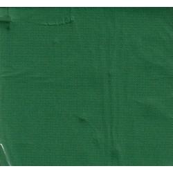 SERVIETTE VERT SAPIN en papier jetable 38 x 38 cm Sun Ouate unie - le sachet de 40