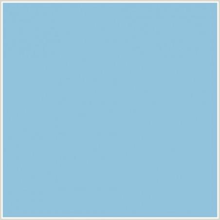 TOALLA PASTEL AZUL en papel desechable 40 x 40 cm no tejido - la bolsa de 50