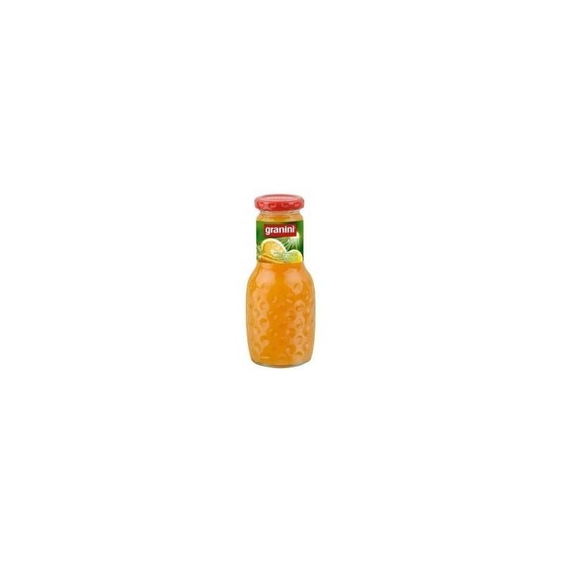 JUGO ACE Multifruit Granini 25 cl