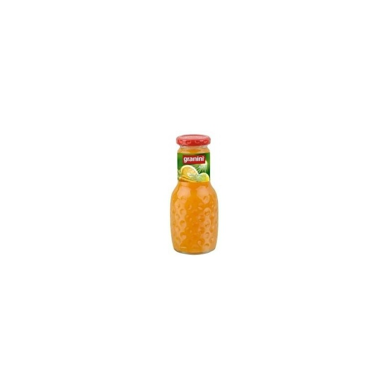 JUICE ACE Multifruit Granini 25 cl