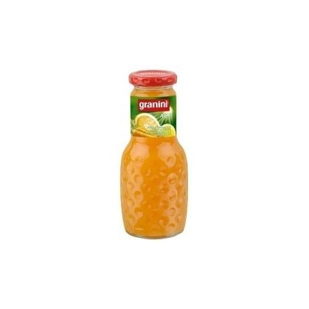 JUICE ACE Multifruit Granini 25 cl