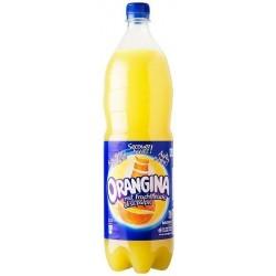 ORANGINA en bouteille plastique 1,5 L