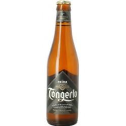 Bière TONGERLO Prior Triple Belgique 9° 33 cl