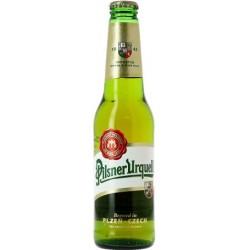 Birra Pilsner Urquell Biondo Repubblica Ceca 4.4 33 cl