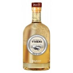 Arranged rum COCONUT of 7 Seas Bigallet 25 ° 70 cl