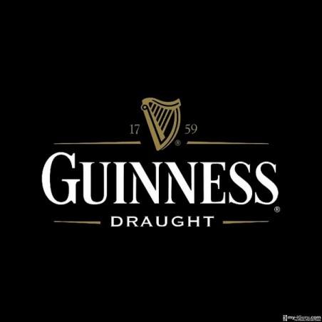 Birra GUINNESS Irlanda irlandese 4.2° barile di 30 L (deposito di 30 EUR incluso nel prezzo)