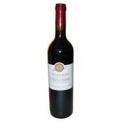 Meinjarre Domaine Brumont MADIRAN Vin Rouge AOP 75 cl