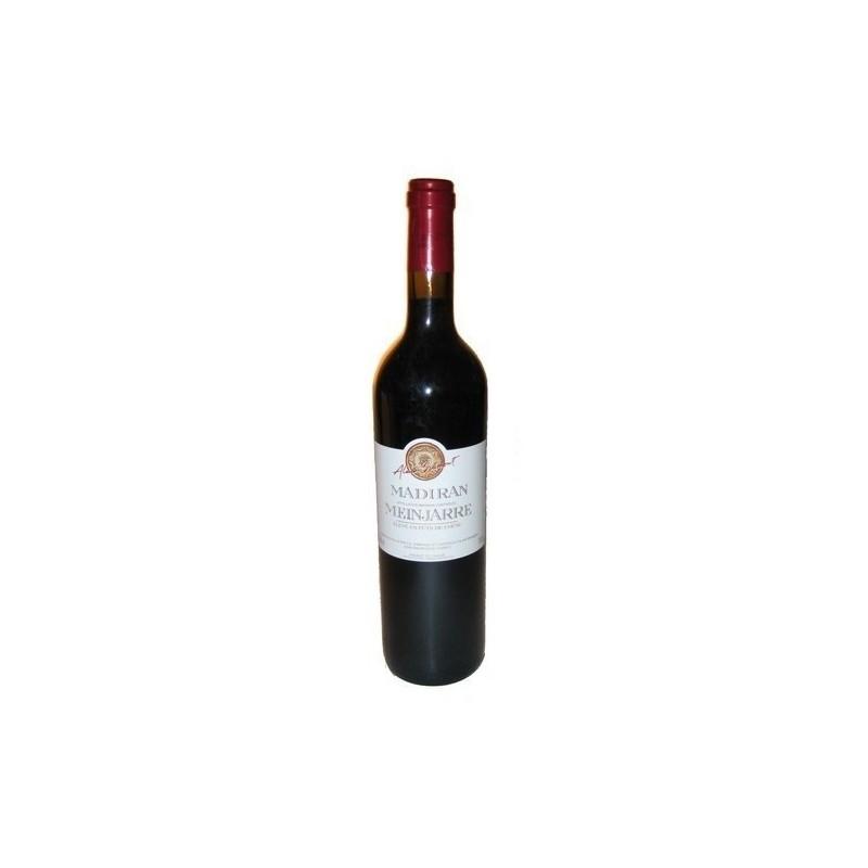 Meinjarre Domaine Brumont MADIRAN Vino tinto DOP 75 cl