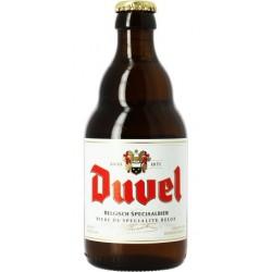 Birra DUVEL Bionda belga 8.5 ° 33 cl