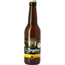 ANGELUS Bier Französische Blondine 7 ° 33 cl