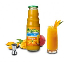 Nectar Caraibos MANGO 1 L