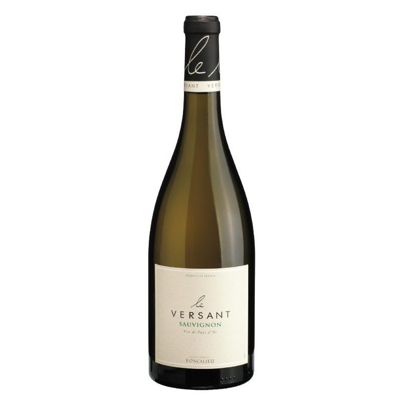 Le Versant Sauvignon PAYS D'OC Vin Blanc IGP 75 cl