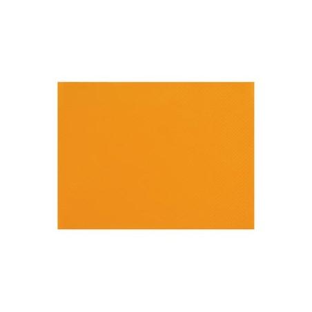 Mantequilla de mandarina, papel desechable en relieve 30x40 cm - el 1000