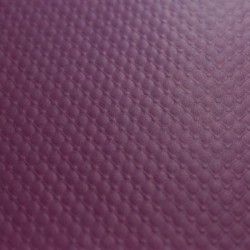 Plum disposable paper table embossed 30x40 cm - the 1000