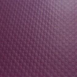 Tavolo in carta monouso prugna 30x40 cm in rilievo - il 1000
