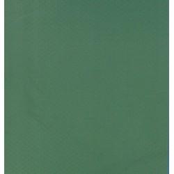 Dunkelgrün geprägter Einweg-Papiertisch 30x40 cm - 1000er