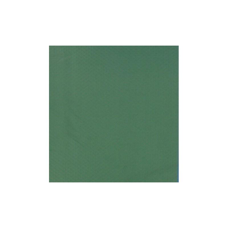 Tavolo in carta monouso goffrato verde scuro 30x40 cm - 1000's