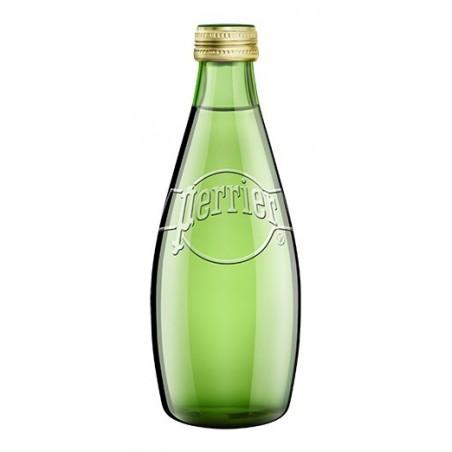 Acqua PERRIER bottiglia di vetro 20 cl
