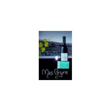 Mas Peyre COTES CATALANES Vin Blanc IGP Fontaine à vin BIB 5 L