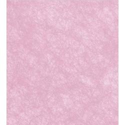 Run da tavolo PASTELLO ROSE polytulle larghezza 30 cm - il rotolo di 10 m