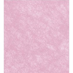 Table runner PASTEL PINK polytulle width 30 cm - the 10 m roll