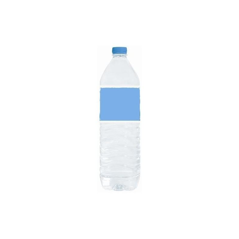 Source Water PET Bottle 1.5 L