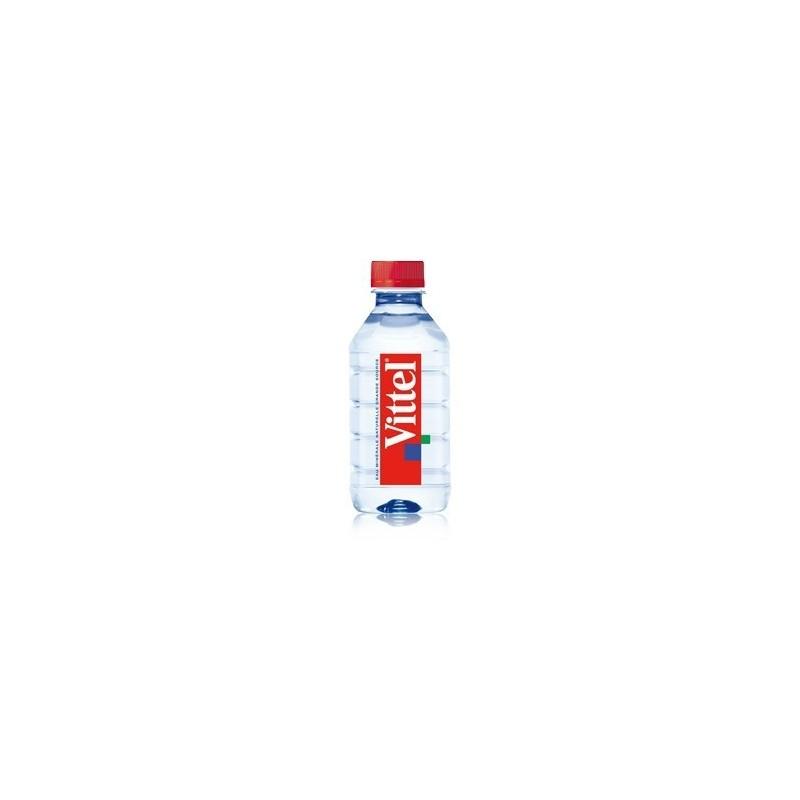 VITTEL Wasserplastikflasche PET 50 cl