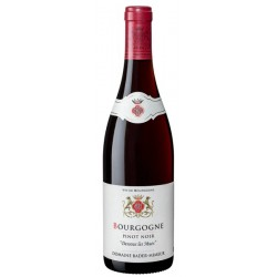 BOURGOGNE Pinot Noir Bader-Mimeur Dessous Les Mues Vino rosso DOC 75 cl