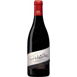 Caprices di Antoine OGIER COTES DU RHONE Vino rosso DOC 75 cl