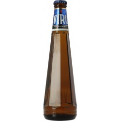 Cerveza PREMIUM VIRU Rubia Estonia 5 ° 30 cl