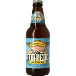 Beer SIERRA NEVADA TROPICAL TORPEDO Blonde USA 6.7 ° 35.5 cl